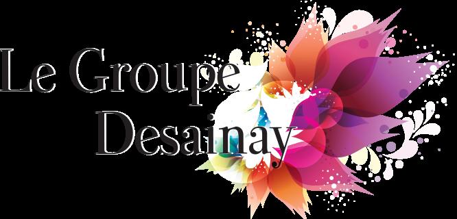 Logo Groupe Desainay