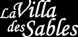Logo Villa des Sables pour personnes retraitées